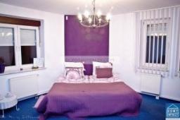 Druga sypialnia w willi ursynów