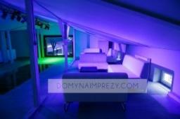 Apartament - fotele