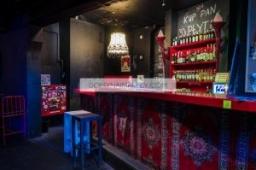 Bar lokal Arkadia