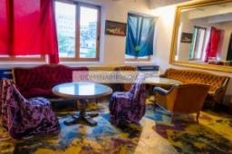 Dom Arkadia - pomieszczenie