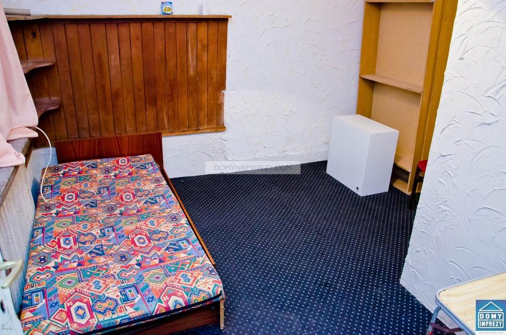 Sypialnia Dom Bemowo