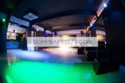 Sala do tańczenia