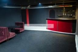 Bar i siedzenia w Lokalu Politechnika