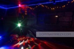 Oświetlenie LED w lokalu Żoliborz w Warszawie