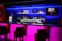Bar z ekranem na wynajem na imprezy okolicznościowe