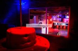 Stefa VIP w klubie na Placu Zawiszy
